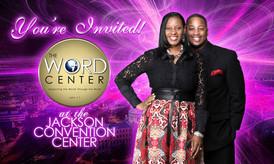 Church Invite