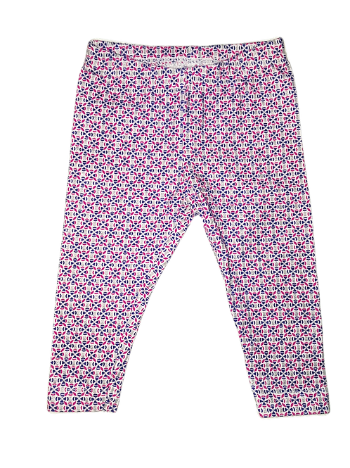 East-Indian Style Baby Pants