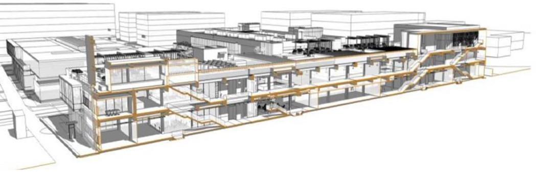 Shoemaker Industrial Park Website Brochu
