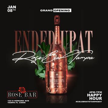 Rose Bar Tampa