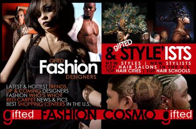 Magazine Content Design