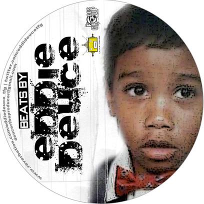 CD Disc Design