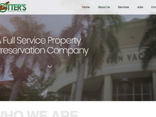 Property Preservation Website