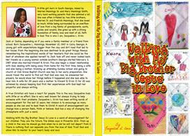 Book Cover Design & Print