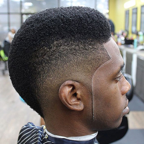 Mohawk-Haircut-For-Black-Men