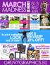 THE MARCH MADNESS SALE IS BACK!