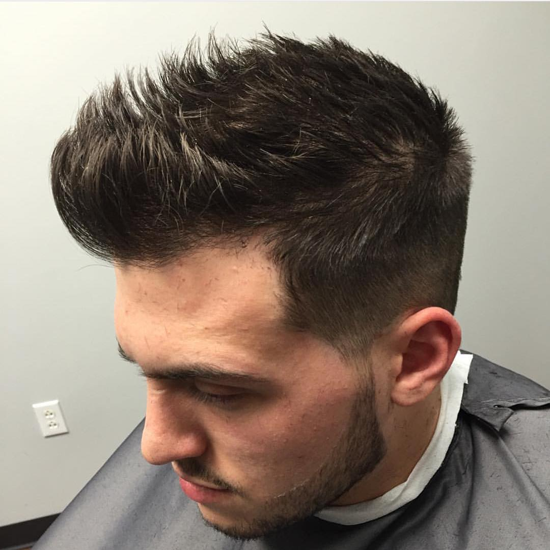Fade-Hairstyle-for-White-Men1