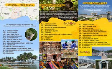 Agency Brochure Design