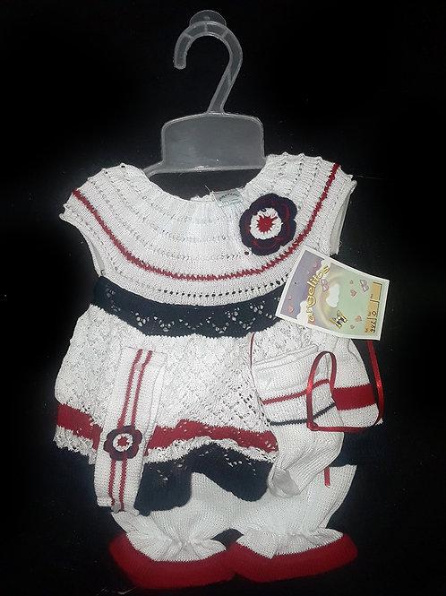 Baby Patriot Set