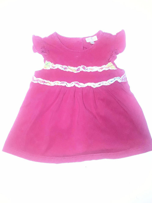 Ruffled Dress/Shirt