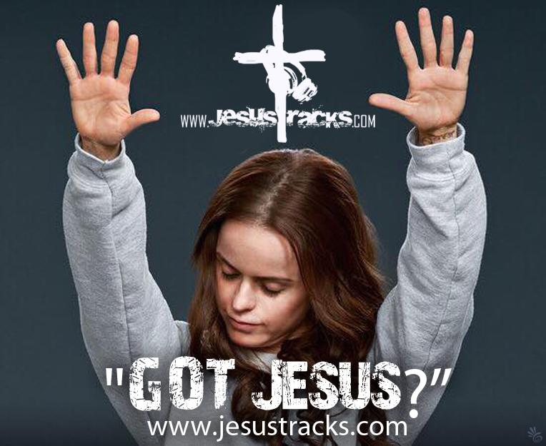 GOT-JESUS