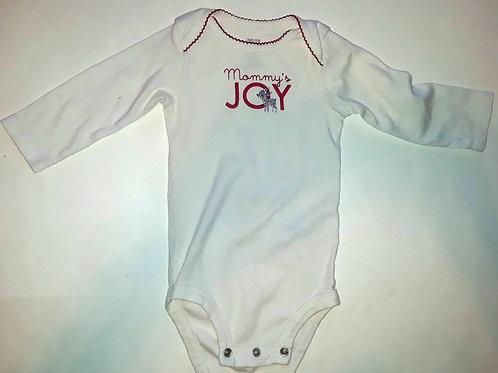 """Mommy's Joy"" Onesie"