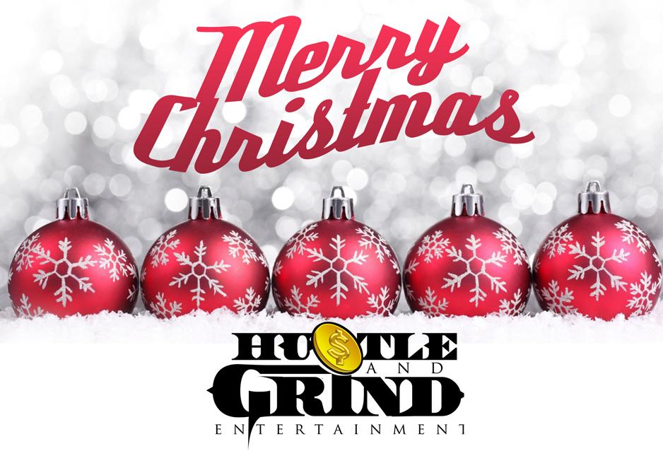 CHRISTMAS-HUSTLE