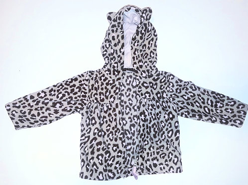 """""""Baby Panther"""" Hooded Jacket"""