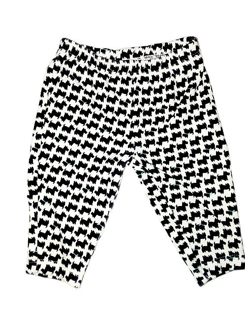 Baby Poodle Pants