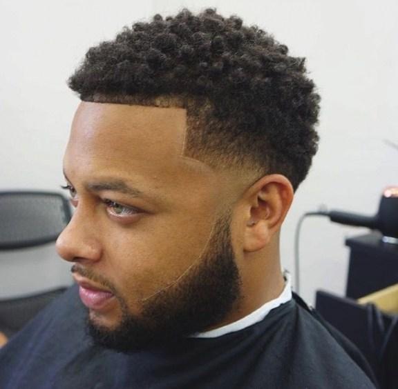 hairstyles-2018-black-men-blowout-haircut