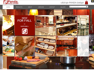 Home Decour Website