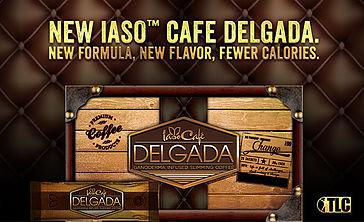 DELGADA COFFEE SAMPLE