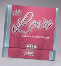 LOVE FOR WOMEN SAMPLE