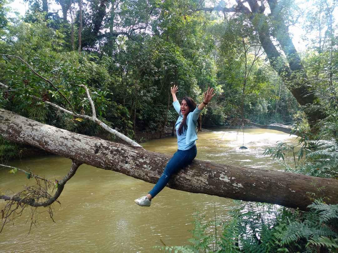 Between Woods & Water Trekking