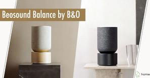 Beosound Balance by B&O
