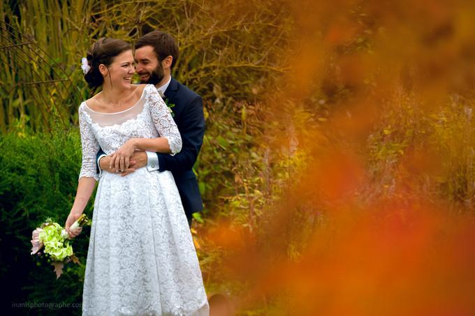 Mariage de Clémence et Julien