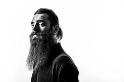 Männerportrait, Männer, Bart, Foto