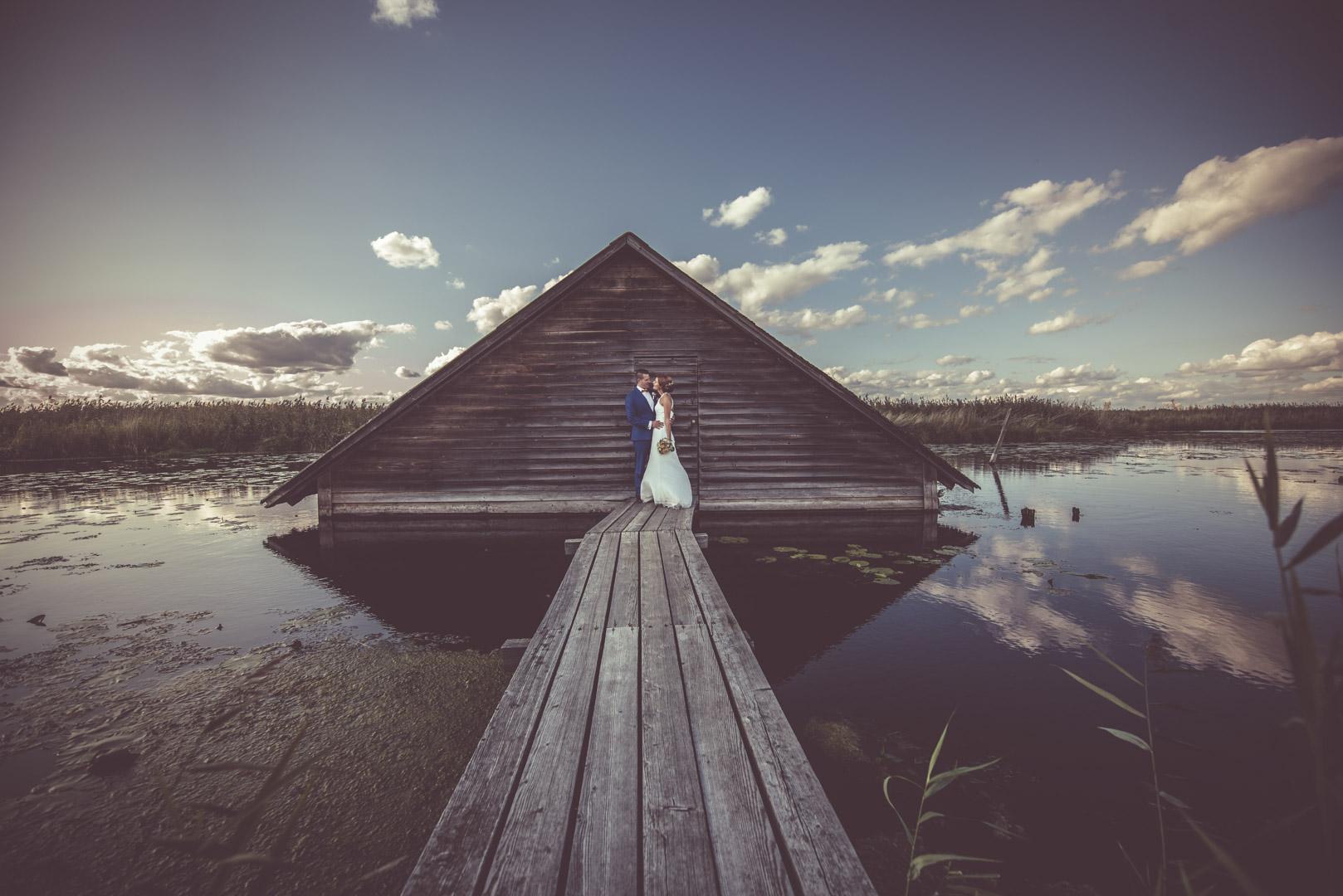 Hochzeitsfotograf Federsee, Buchau