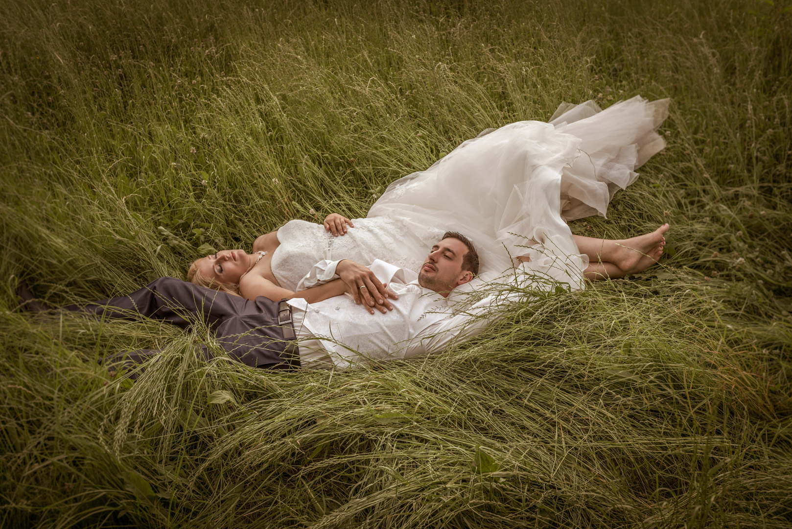 Hochzeitsfotograf Ingoldingen