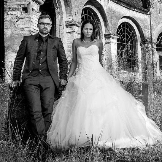 Hochzeitsfotograf Ebersbach