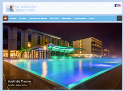 Thermalbad Bad Buchau, Therme, Sauna