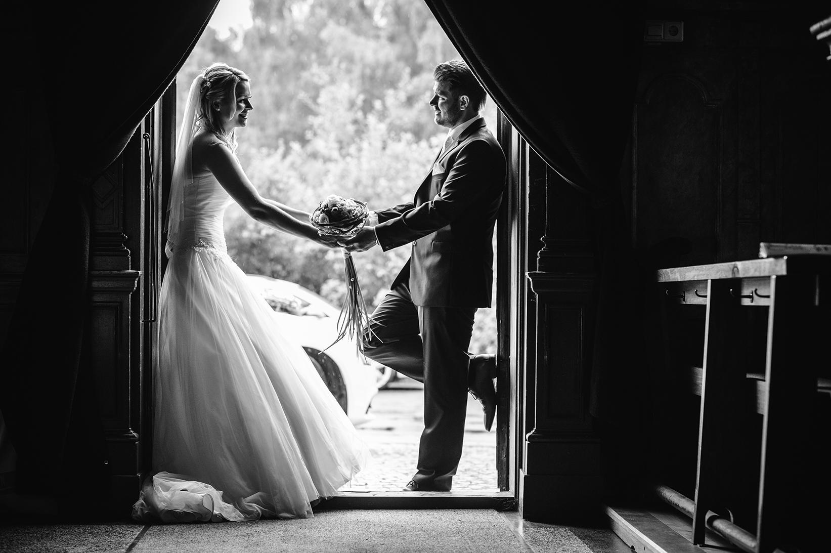 Hochzeitsfotograf Mengen