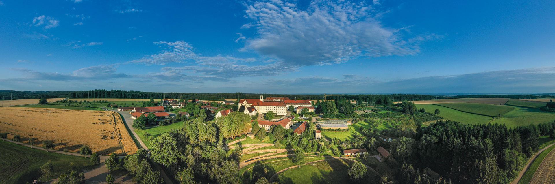Kloster Siessen