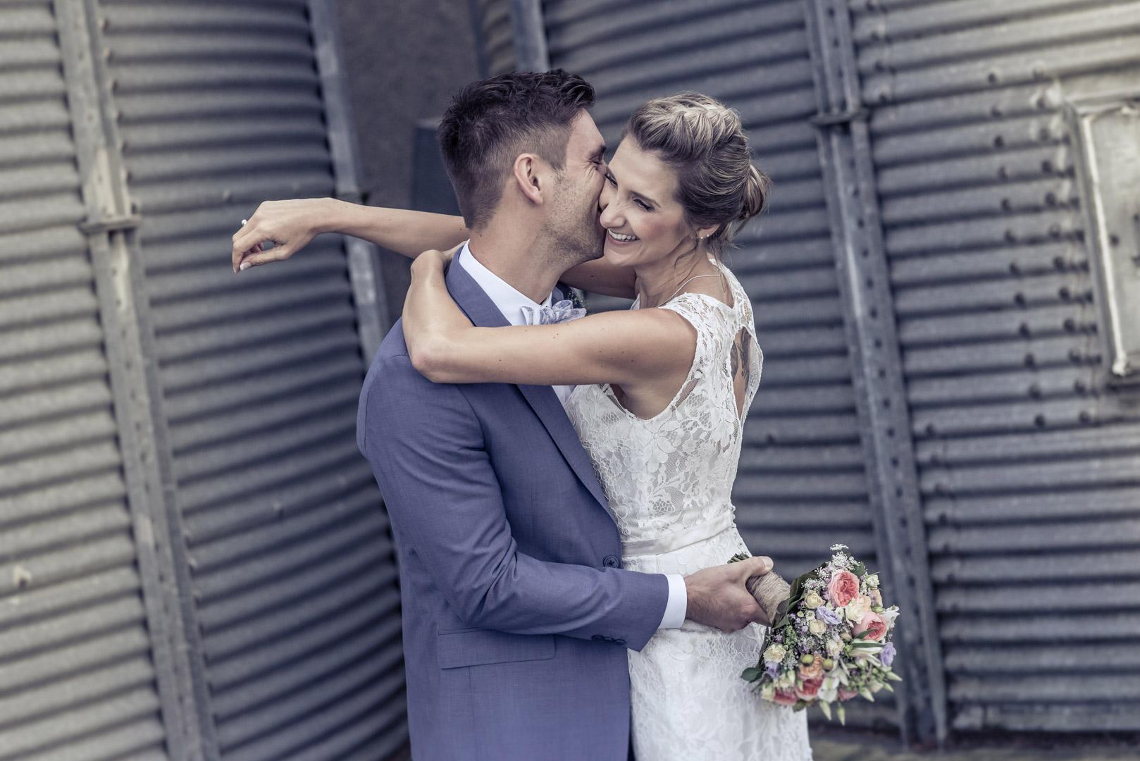 Hochzeitsfotograf  Reichenbach