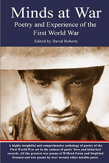 Minds at War book cover