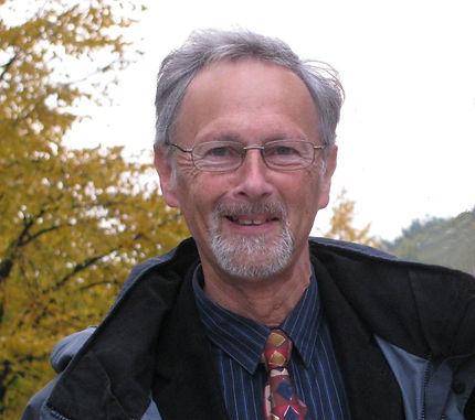 David Roberts, war poetry editor, UK.