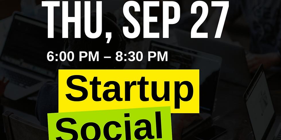Startup Social VA