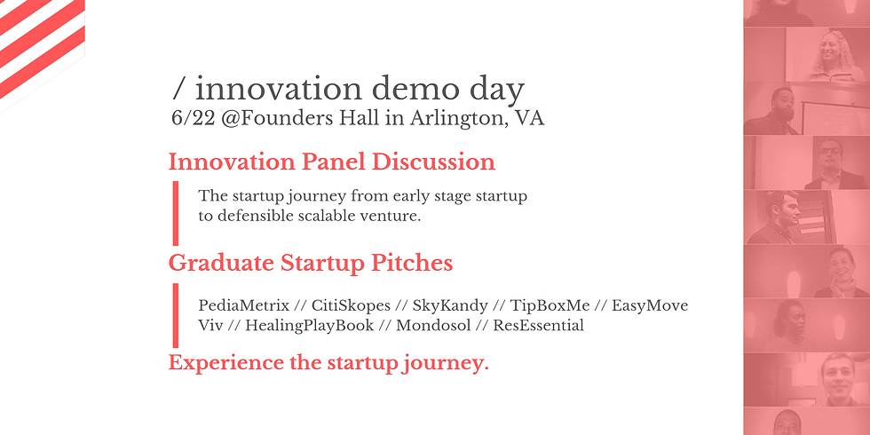 Innovation Demo Day