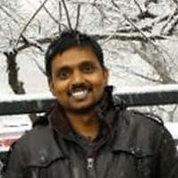 Suresh Harikrishnan