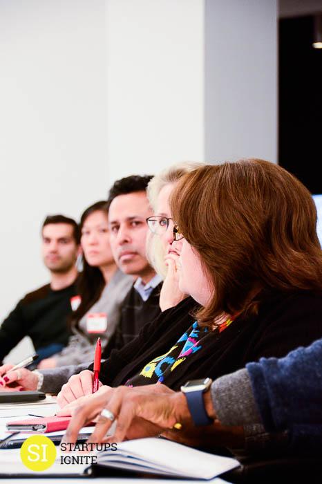 Startup Skillshare Fairfax - Startups Ignite-10