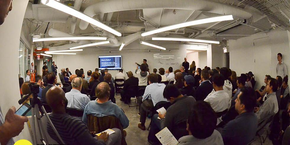 Startup Social #15 - DC