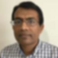 Mari Ganapathy