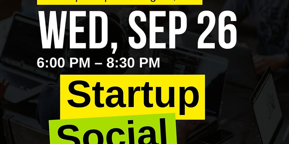 Startup Social DC