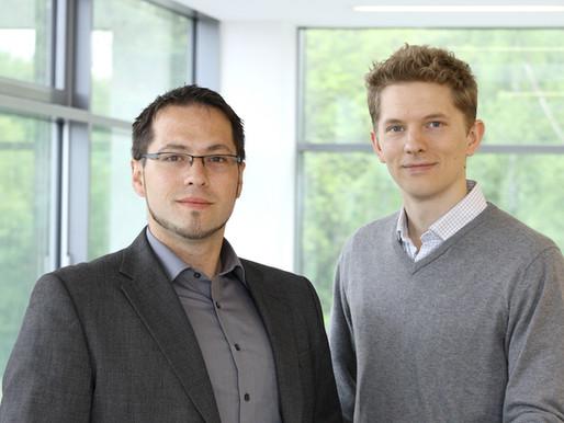 SenseUp receives funding by Helmholtz-Enterprise-Fonds