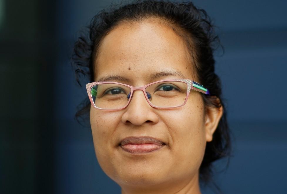 Dr. Philana van Summeren - Wesenhagen