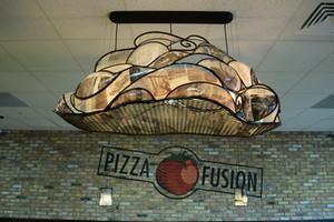 Leslie Tharp and Karen Tharp, Pizza Fusion