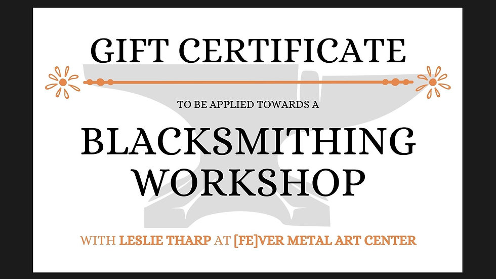 Gift Certificate for $250