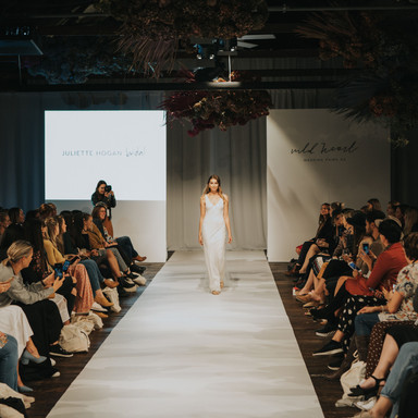 Staging and Draping