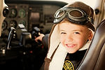 Aircraft crew selection