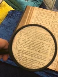 1723 King James Bible